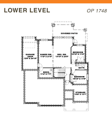 okanagan premium builders floorplans