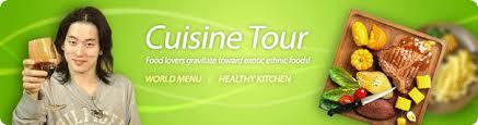 arirang tv cuisine tour