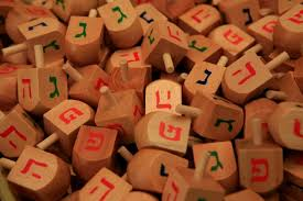 hanukkah dreidels eight facts about hanukkah israel21c