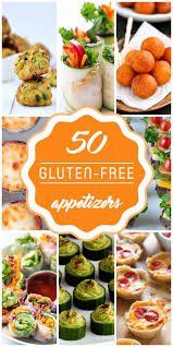50 best gluten free appetizer recipes to serve for your guests in 2017