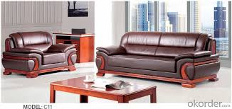 Office Sofa Furniture Buy Luxury Modern Sectional Leather Pu Office Sofa Chair Cn11