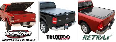 Truxedo Bed Cover Truck Bed Covers Lubbock Tx West Texas Accessory Depot
