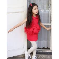 designer baby red party wear dress for special occasions