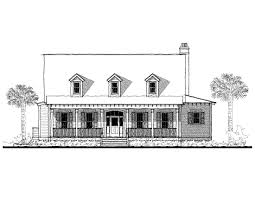 Cottage Building Plans Bluff Towne Cottage House Plan C0306 Design From Allison Ramsey