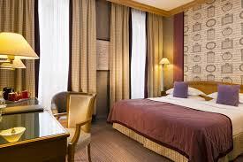 opera chambre bedded room hôtel horset opéra official site