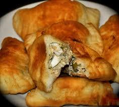 cuisine choumicha arabe beignets farcis au thon choumicha cuisine marocaine choumicha