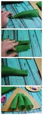 diy burlap christmas tree wall hanging the tiptoe fairy