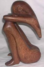 suar wood family sculpture s wood sculpture