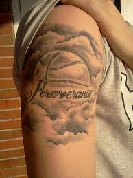 basketball tattoos askideas com