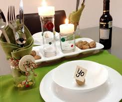 how to decorate dinner table 28 christmas dinner table decorations and easy diy ideas