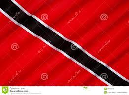 Flag For Trinidad And Tobago Flag Of Trinidad And Tobago Stock Image Image 39695677