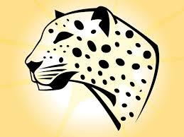 jaguar clipart leopard head cliparts free download clip art free clip art