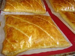 recette de cuisine salé recette feuilletés de foie gras en sucré salé cuisinez feuilletés