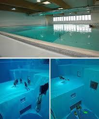 10 fascinating swimming pools red pool biggest swimming pool