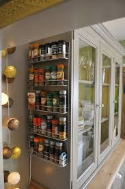 How To Decorate Your Kitchen by Interesting Spice Racks To Decorate Your Kitchen Interior Design
