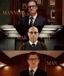 mr valentine kingsman quote bridesmaids kingsman quotes