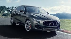 Maserati Levante Reviews Specs U0026 Prices Top Speed