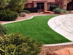 Artificial Landscape Rocks by Grass Turf Yelm Washington Home And Garden Backyards