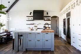 Vintage Blue Cabinets Lehi Remodel Reveal House Of Jade Interiors Blog