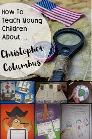 kindergals columbus day is coming