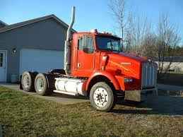 2000 kenworth t800 for sale kenworth 2000 daycab semi trucks