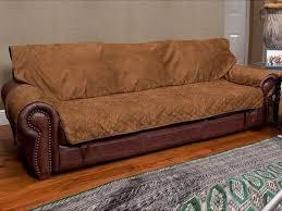 Ebay Furniture Sofa Coverage Pet Dog Cat Furniture Sofa Couch Protector Cover Cocoa