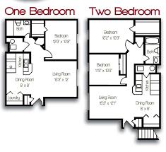 apartment apartment floor plan