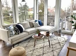 Small Space Small Space Living In Seattle Front Main