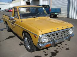 Ford Corier 1973 Ford Courier For Sale Stk R5973 Autogator Sacramento Ca