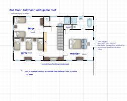 Staircase Floor Plan Stair Math