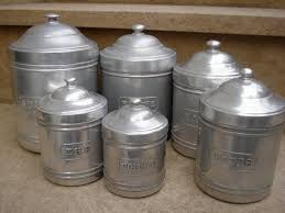 silver kitchen canisters 255 best kitchen canisters images on kitchen canisters