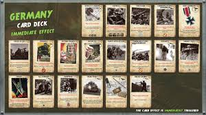 view topic the heroes of normandie new cards are here