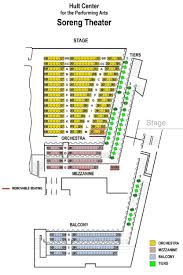 orchestra floor plan 360 degree views hult center for the performing arts