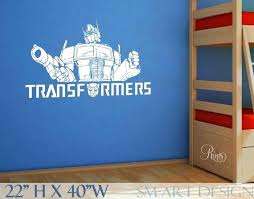 themed ls transformer bedroom ideas prime transformers pared a la coracian
