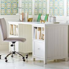 cool study desk for teenagers teen desks tufted office chair