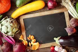 cuisine d automne ingrédients de cuisine d automne frais y compris les chignons