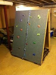 our diy rock climbing wall design for mankind rock climbing