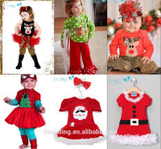 thanksgiving kids clothes fashion baby girls christmas kids clothing for