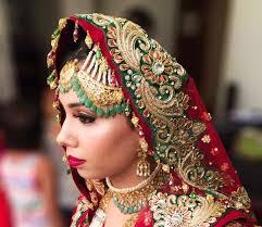 muslim bridal exquisite muslim bridal jewellery to make you say irshaad