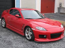 2005 mazda rx 8 overview cargurus