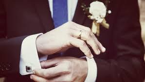 alliances homme ma sélection d alliances pour homme le journal du marié