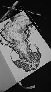 iannocent on behance moleskine sketchbooks ink pinterest