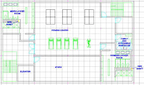 Fitness Center Floor Plans Calvin College Senior Design Team 11 Khmer Genesis Floor Plans