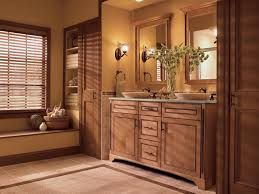 earth tone bathroom designs cherry wood bathroom beautiful bathroom with mohogany cabinets