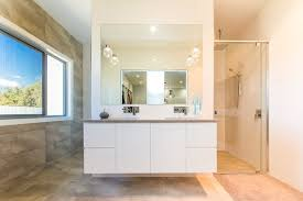 Floating Bathroom Cabinets Floating Bathroom Vanity Houzz