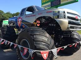 original bigfoot monster truck bigfoot fuel for thought