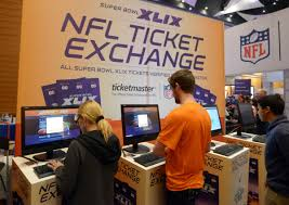 the truth behind super bowl tickets u2013 the fields of green