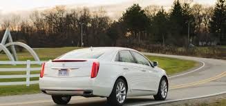 cadillac xts 4 2016 cadillac xts changes and updates gm authority