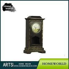 Muslim Home Decor Muslim Clock Muslim Clock Suppliers And Manufacturers At Alibaba Com