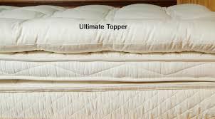 janice u0027s mattress pads organic bedding organic mattress